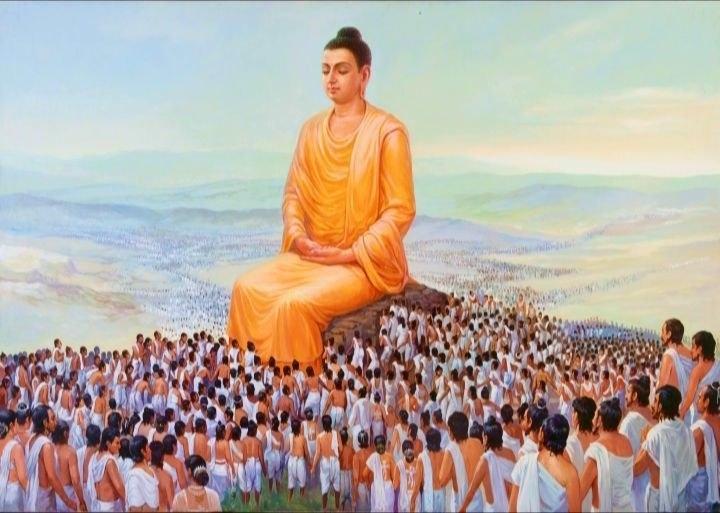 Đức Phật và sự hóa độ rộng lớn khắp các cõi