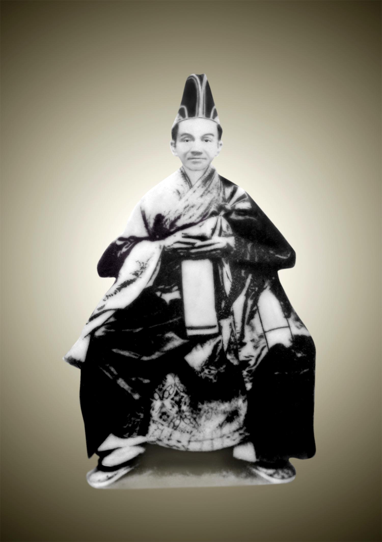 Thanh quy Đại Giới đàn Phi Lai - Chí Thiền