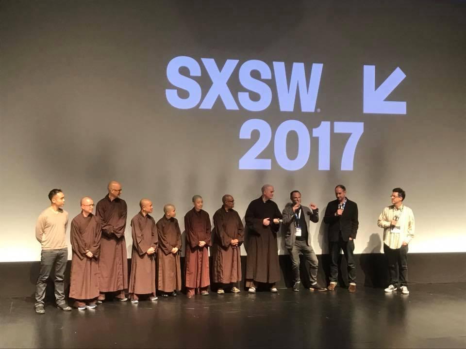 Mỹ: Công chiếu bộ phim 'hãy bước đi cùng tôi' về Thiền sư Thích Nhất Hạnh