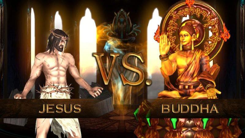 Thái Lan: Cấm trò chơi điện tử xúc phạm Phật giáo