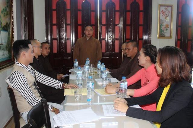 Sắp ra mắt phim phóng sự tài liệu 'Dấu ấn Phật giáo Quảng Nam 20 năm phát triển'