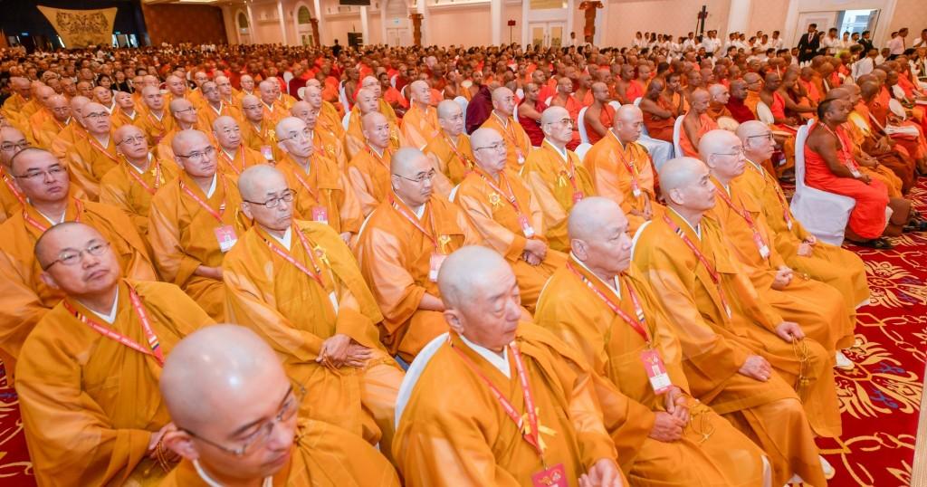 Sri Lanka: Hội nghị thượng đỉnh Phật giáo thế giới lần thứ 7