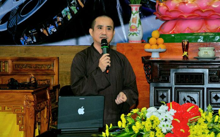 Kỷ năng xử lý khủng hoảng truyền thông liên quan đến Phật giáo