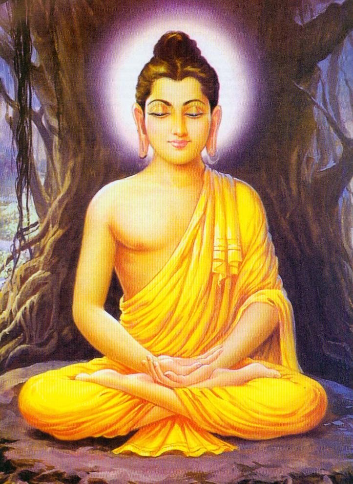 Kính mừng ngày kỷ niệm cha lành Thích Ca Mâu Ni Phật thành đạo