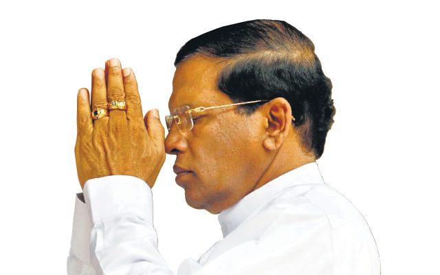 Thông điệp Vesak PL.2562 của Tổng thống Sri Lanka
