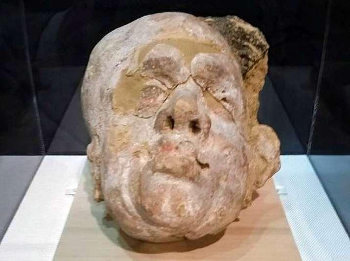 Afghanistan: Các hiện vật cổ đại được phục chế tại Nhật