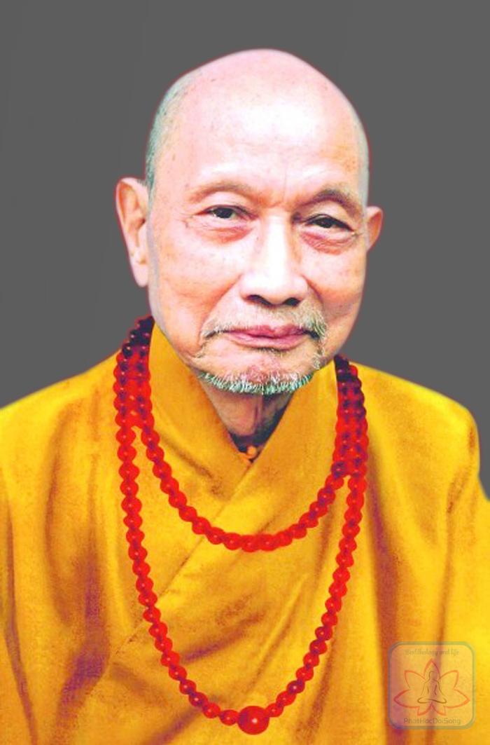 Pháp Chủ Giáo hội Phật giáo Việt Nam qua các thời kỳ