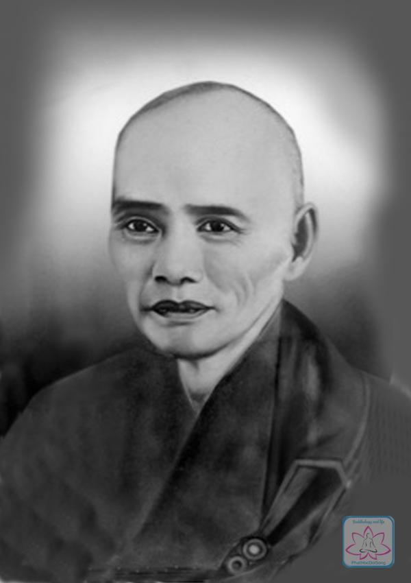 Hòa thượng Thích Bích Liên (1876 – 1950)