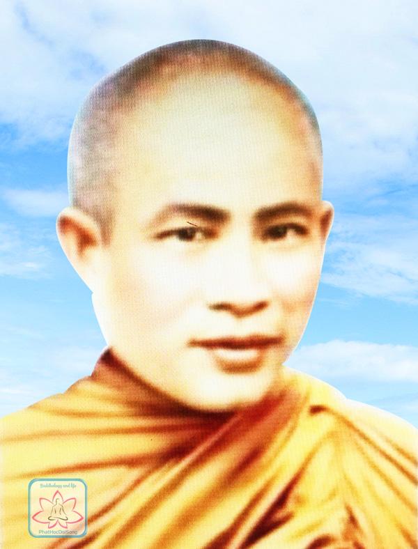 Hòa thượng Trí Độ (1894 - 1979)