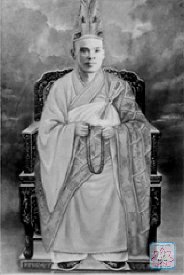 Hòa thượng Liên Tôn (1891 - 1951)