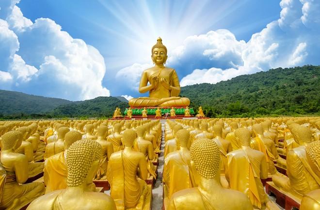 Thờ Phật, lạy Phật, cúng Phật những điều bạn cần biết