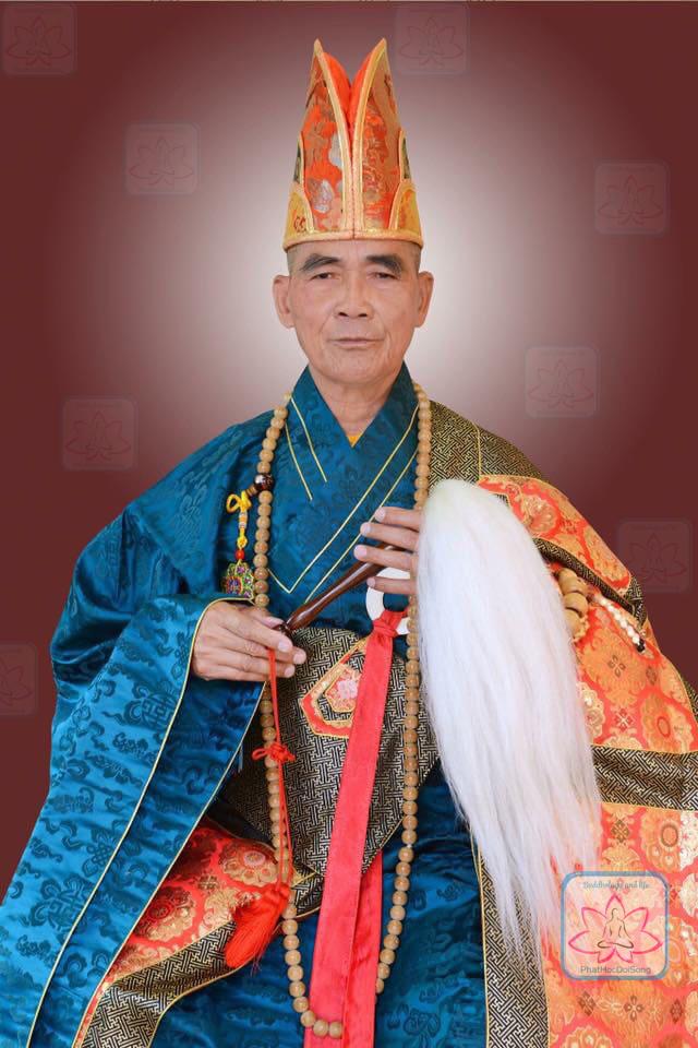 Cáo phó: HT.Thích Toàn Đức trưởng BTS Phật giáo Lâm Đồng viên tịch