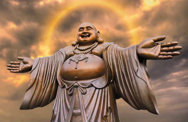 Phật Di Lặc: vị Phật tương lai trong cõi Ta Bà