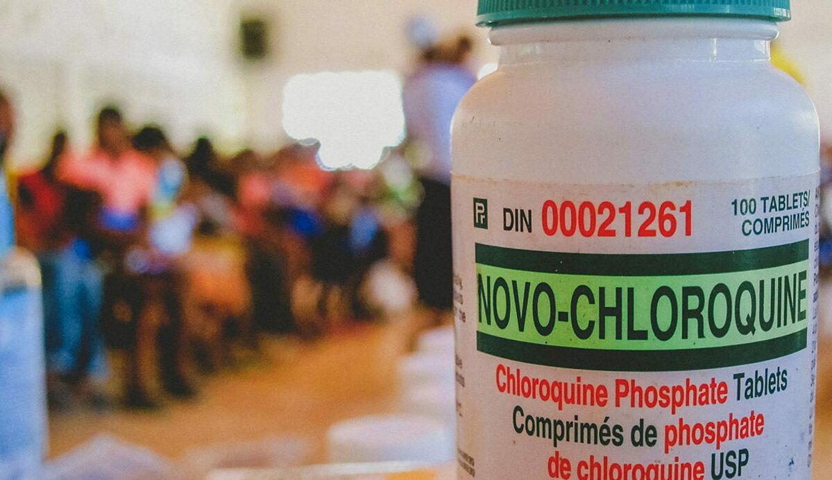 Chết do uống hóa chất để ngừa Covid-19