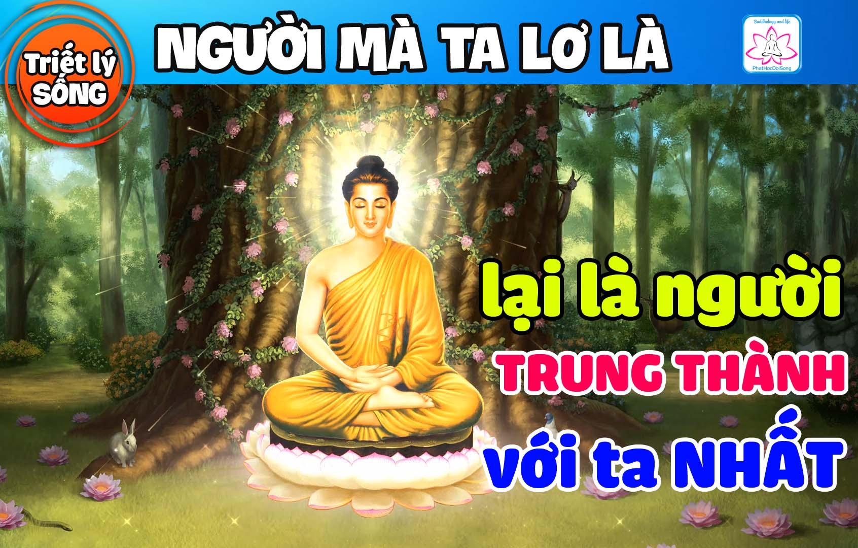 Ai là người trung thành với ta nhất | Phật học đời sống