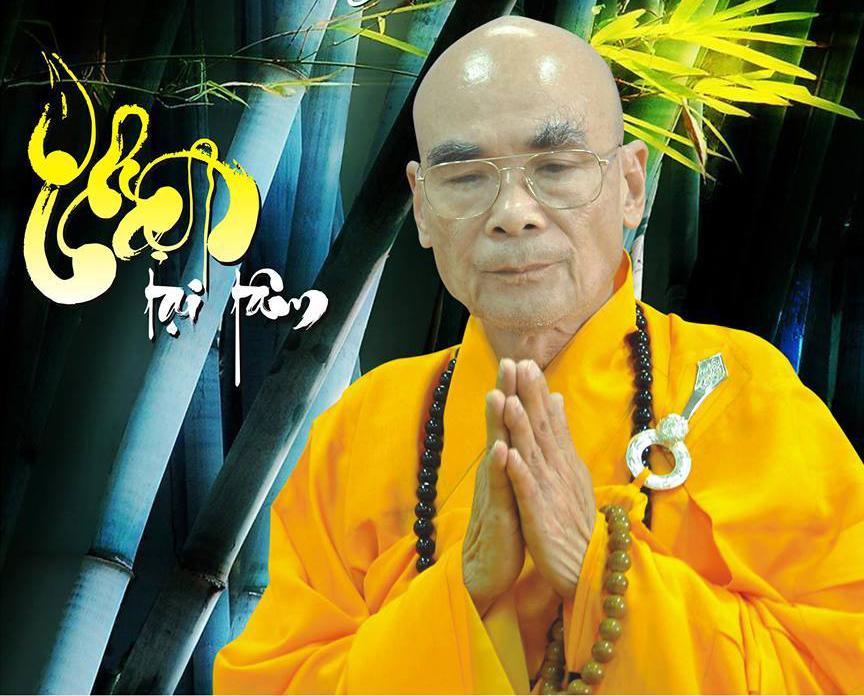 Phước Huệ Song Tu - HT. Thích Quang Đạo