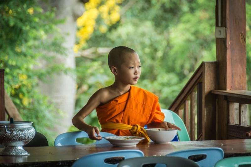 Chánh ngữ trong Phật giáo: Ý kiến hay sự kiện