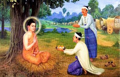 Phật dạy người kinh doanh nhanh hưng thịnh