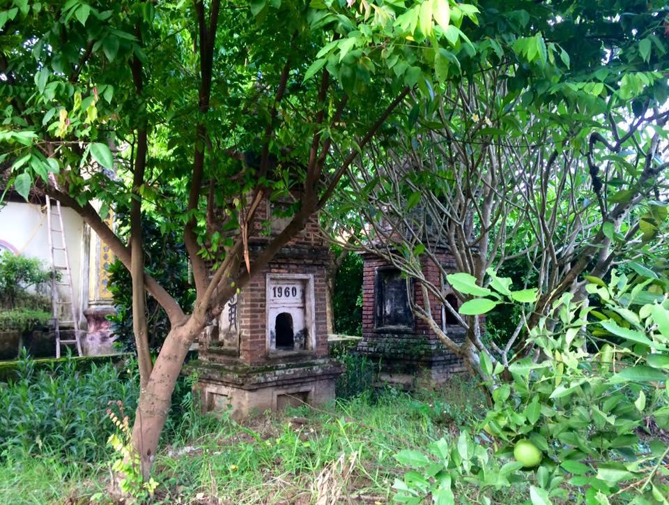 Bắc Ninh: Khóa tu mùa hè chùa Phúc Nguyện