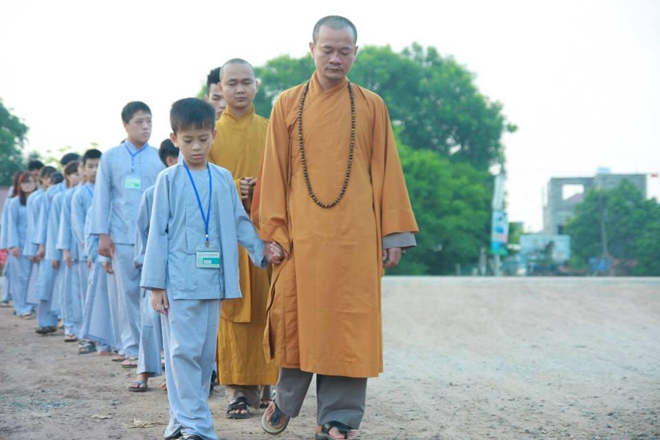 Thích Lệ Thông, chùa Phúc NGuyện