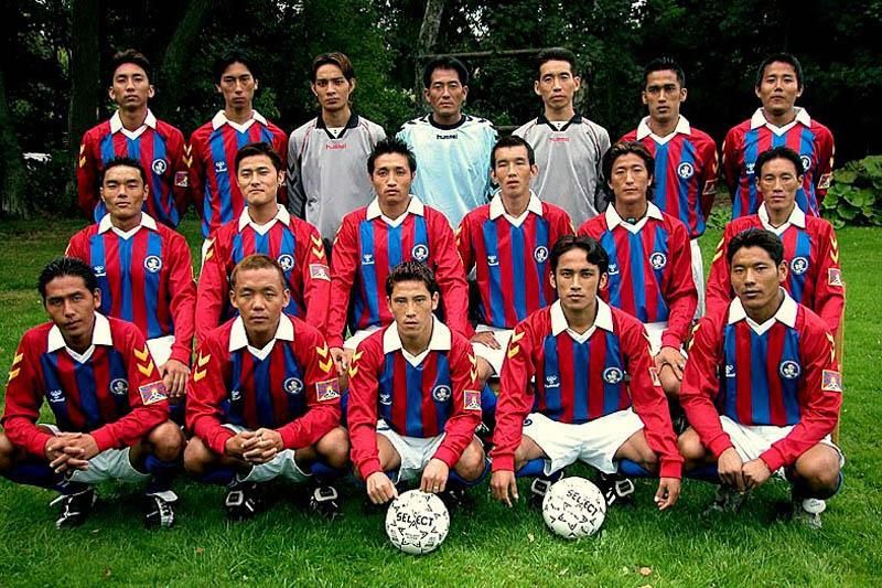 Tây Tạng: Phật giáo và bóng đá