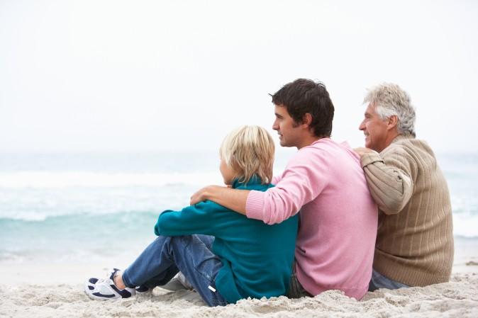 Bạn muốn lên kế hoạch cho kì nghỉ của gia đình nhiều thế hệ, hãy xem những lời khuyên sau