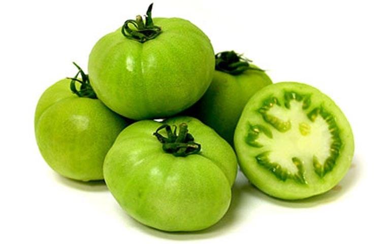 Ăn cà chua xanh, táo xanh giúp trẻ hóa tế bào, giảm tiến trình lão hóa