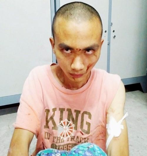 Vụ việc truy sát 4 người ở chùa Bửu Quang
