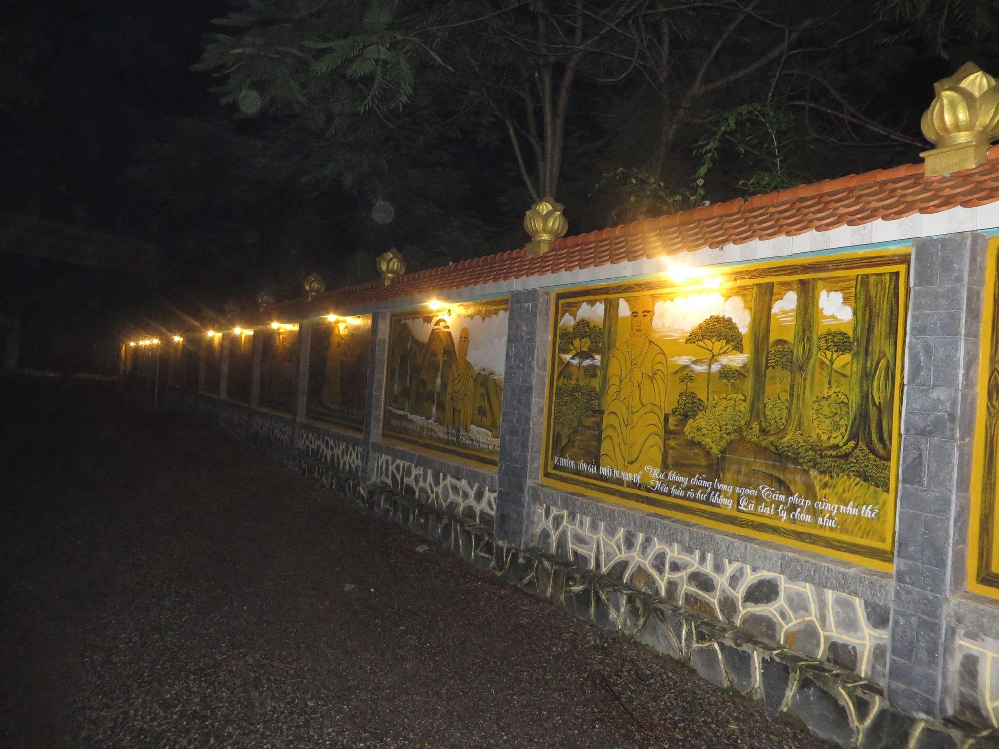 Đồng Nai: Lễ tiểu tường cố HT Thích Thông Quả