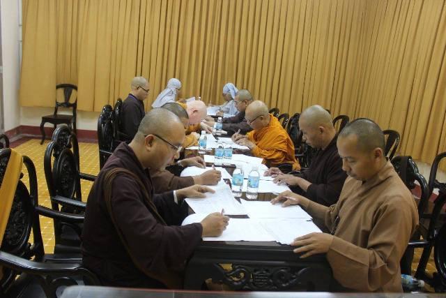 Nha Trang: Đại Giới Đàn Bồ Tát Quảng Đức
