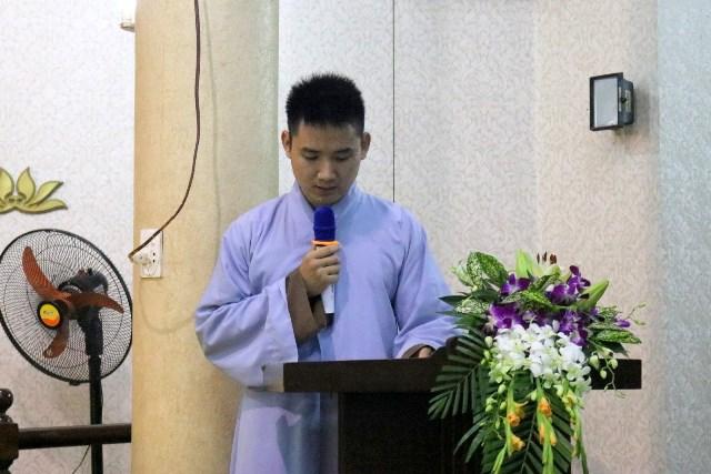 Chùa Hòa Phúc lễ tưởng niệm lần thứ 28 Cố Đại lão HT Ngộ Chân Tử
