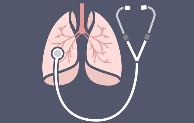 8 dấu hiệu cảnh báo ung thư phổi