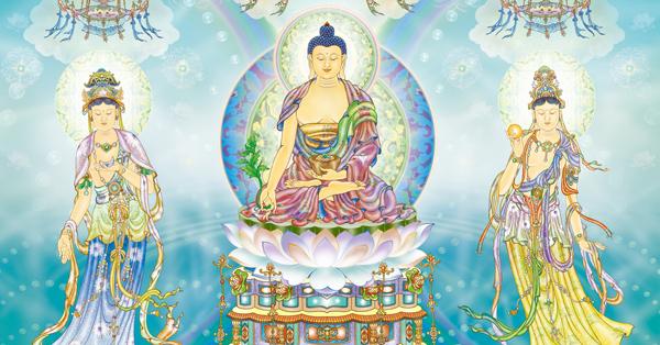 Chùm ảnh Phật Dược Sư thất châu