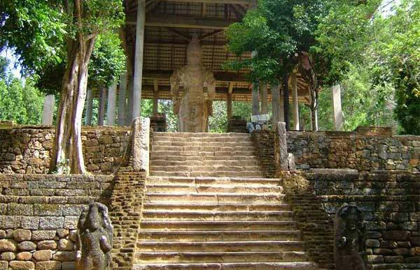 Vài nét lịch sử Phật giáo Đại thừa tại Sri Lanka