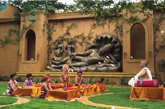 Phim Đức Phật (Buddha) Ấn Độ sản xuất tập 6