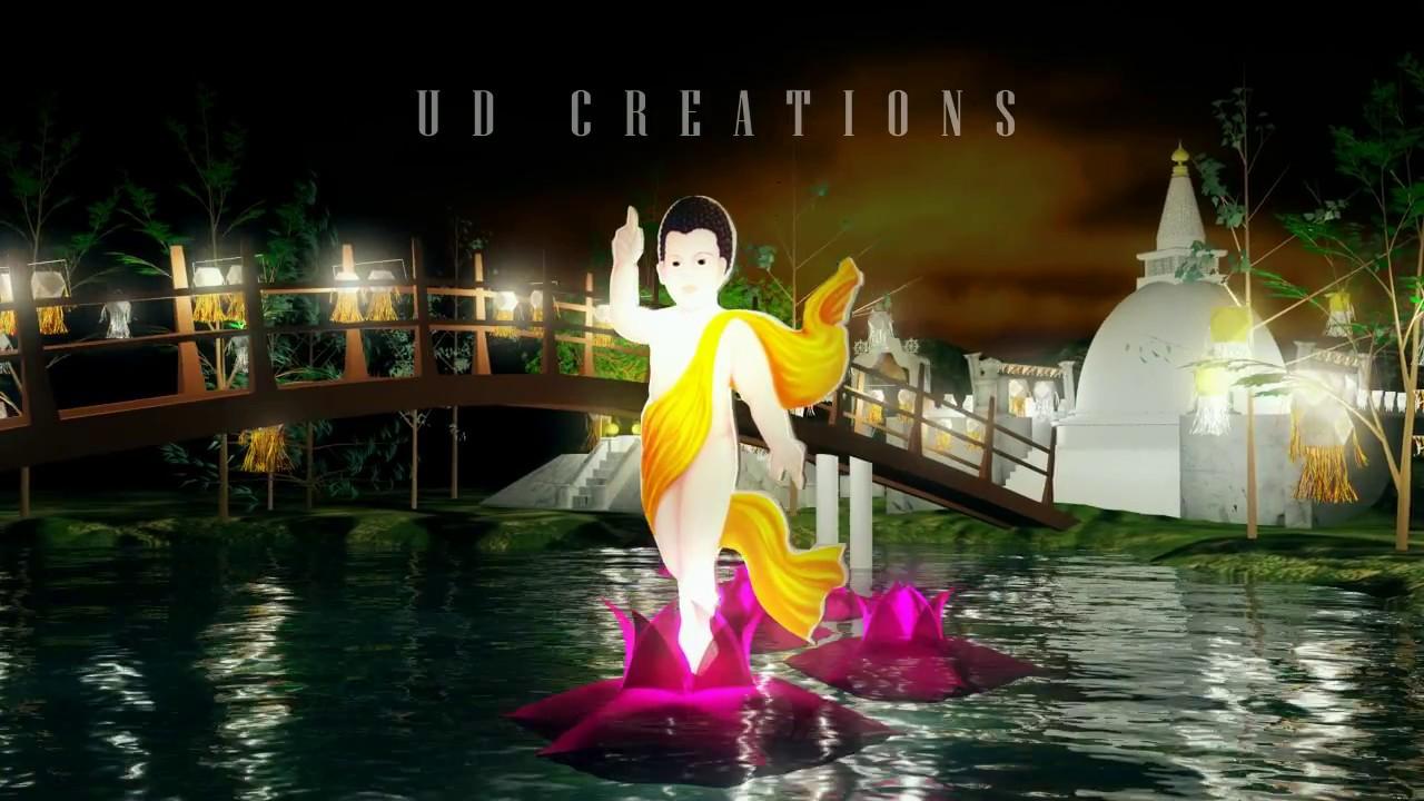 Hiểu đúng 'Duy ngã độc tôn' nhân mùa Phật đản