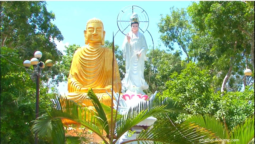 Sóc Trăng: Sắp có khóa tu mùa hè 'Phật trong ta lần 1' chùa Thiên Thới